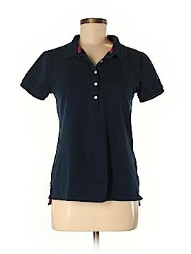 DKNYC Short Sleeve Polo Size M