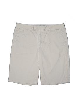 Banana Republic Factory Store Dressy Shorts Size 12