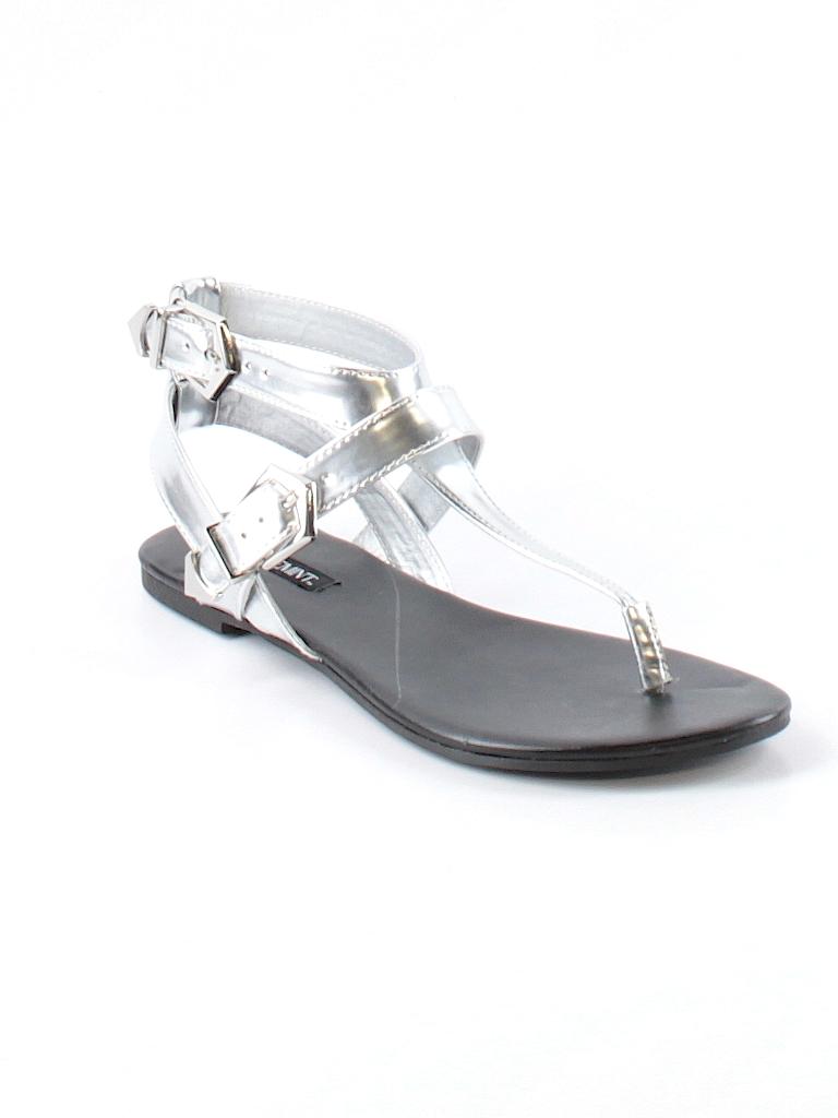 ShoeMint Women Sandals Size 6