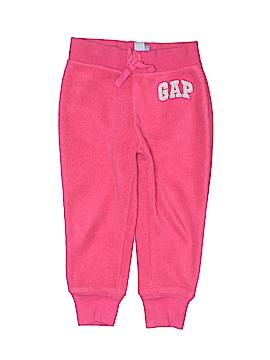 Baby Gap Outlet Fleece Pants Size 2