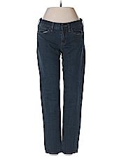 J. Crew Factory Store Women Jeans 25 Waist
