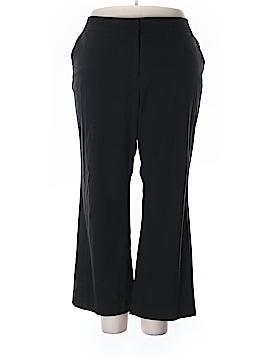 Sejour Dress Pants Size 22 (Plus)