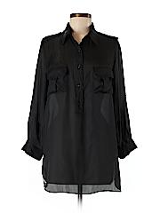 Ellison Women Long Sleeve Blouse Size M