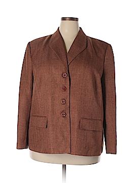 Collections for Le Suit Blazer Size 22w (Plus)