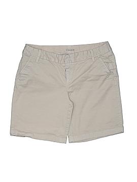 Caslon Khaki Shorts Size 10