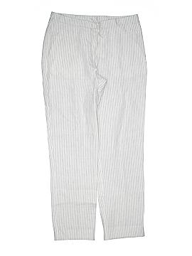 MNG Suit Linen Pants Size 6
