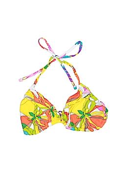 Trina Turk Swimsuit Top Size 2