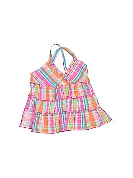 Kola Kids Sleeveless Blouse Size 0-3 mo