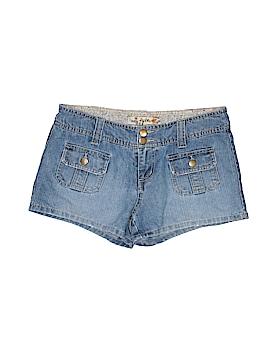 Tyte Denim Shorts Size 7