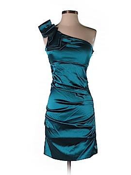 B. Smart Cocktail Dress Size 4