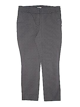 Ann Taylor LOFT Outlet Khakis Size 8
