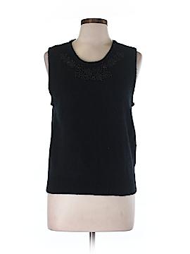 Jacqueline Ferrar Pullover Sweater Size XL
