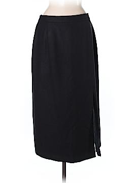 Sag Harbor Wool Skirt Size 14 (Petite)