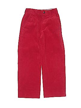 Ralph Lauren Cords Size 6