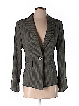 Zion Wool Blazer Size 4