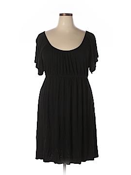 Lane Bryant Casual Dress Size 14 Plus (1) (Plus)