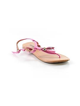SODA Sandals Size 4