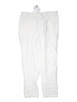 H&M L.O.G.G. Linen Pants Size 8