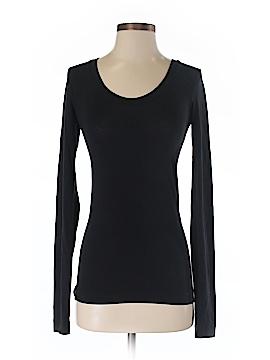 Theory Long Sleeve T-Shirt Size P (Petite)