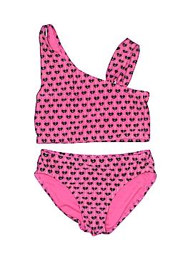 Gap Kids Two Piece Swimsuit Size 6 - 7