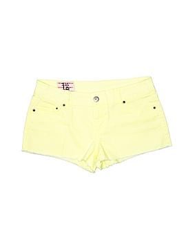 1st Kiss Denim Shorts Size 9