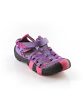 Jambu Sandals Size 3