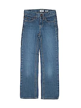 OshKosh B'gosh Jeans Size 7 (Slim)
