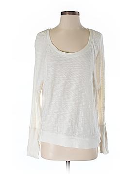 Cynthia Rowley for T.J. Maxx Long Sleeve T-Shirt Size S