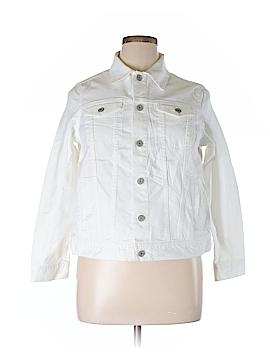 The Limited Denim Jacket Size XL (Petite)