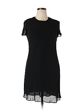 Donna Ricco Casual Dress Size 14 (Petite)