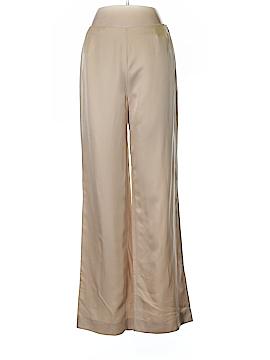 AKRIS Silk Pants Size 8