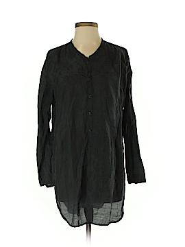 Calypso Clothing Co. Long Sleeve Blouse Size XS