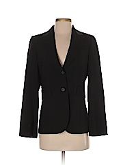 Banana Republic Women Wool Blazer Size 2