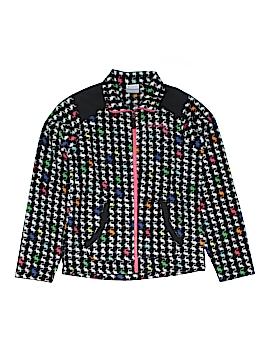 Columbia Fleece Jacket Size 14/16
