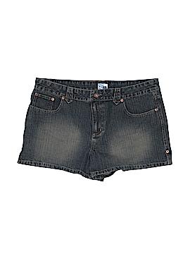 Tilt Denim Shorts Size 15