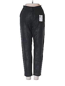 Rag & Bone Leather Pants 26 Waist