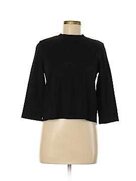 L.K. Bennett 3/4 Sleeve Top Size M
