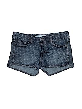 H&M L.O.G.G. Denim Shorts 31 Waist