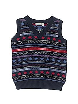 JoJo Maman Bebe Wool Pullover Sweater Size 3-4