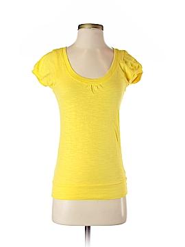 Forever 21 Short Sleeve T-Shirt Size S (Petite)