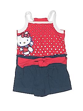 Hello Kitty Romper Size 2T