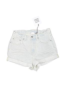 Somedays Lovin Denim Shorts 26 Waist