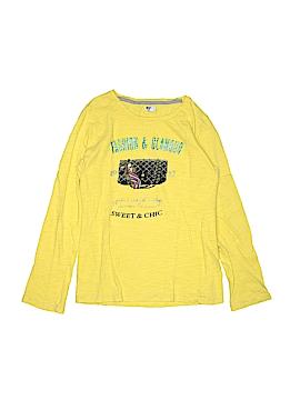 Ruum Long Sleeve T-Shirt Size 18