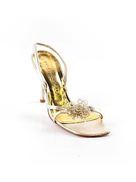 Richard Tyler Heels Size 7 1/2