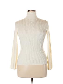Evan Picone Turtleneck Sweater Size XL (Petite)