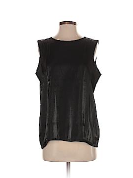 Diane von Furstenberg Sleeveless Top Size S