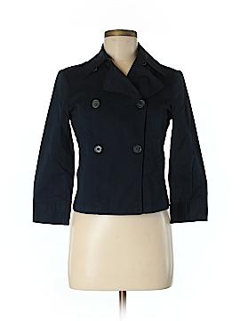 Aqua Jacket Size 8