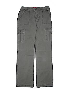 Merona Cargo Pants Size 4