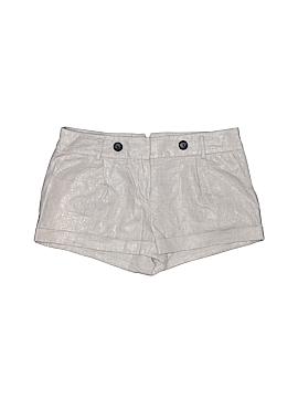 Plastic Island Dressy Shorts Size M