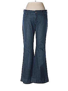 See Thru Soul Jeans 30 Waist